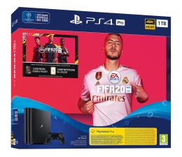 Konsola PlayStation Sony PlayStation 4 PRO 1TB + FIFA 20