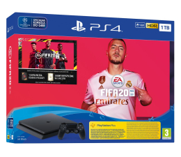 Konsola PlayStation Sony PlayStation 4 Slim 1TB + FIFA 20
