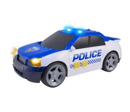 Pojazd / tor i garaż Dumel Flota Miejska Samochód Policyjny Midi 68391