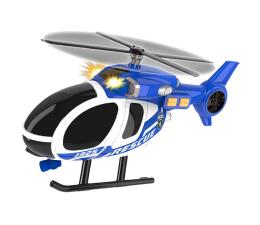Pojazd / tor i garaż Dumel Flota Miejska Helikopter Ratunkowy Midi 68401