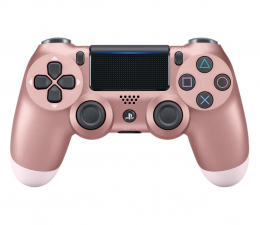 Pad Sony PlayStation 4 DualShock 4 Rose Gold V2