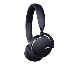 Słuchawki bezprzewodowe AKG Y500 Wireless Czarne