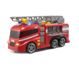 Pojazd / tor i garaż Dumel Flota miejska Straż Pożarna 68461
