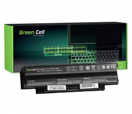 Bateria do laptopa Green Cell Bateria do Dell Inspiron (4400 mAh, 11.1V, 10.8V)