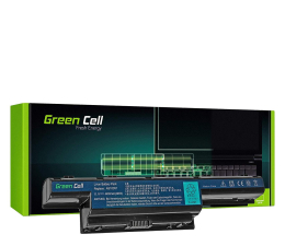 Bateria do laptopa Green Cell AS10D31 AS10D41 AS10D51 AS10D71 do Acer Aspire
