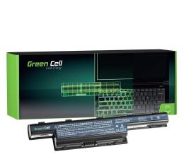 Bateria do laptopa Green Cell Bateria do Acer Aspire (6600 mAh, 11.1V, 10.8V)