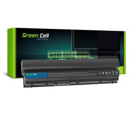 Bateria do laptopa Green Cell Bateria do Dell Latitude (4400 mAh, 11.1V, 10.8V)