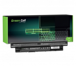 Bateria do laptopa Green Cell Bateria do Dell Inspiron (4400 mAh, 11.1V, 10.8V)