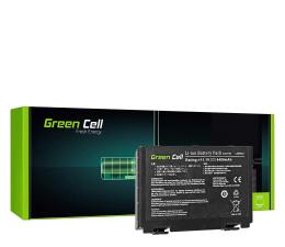 Bateria do laptopa Green Cell Bateria do Asus (4400 mAh, 10.8V, 11.1V)