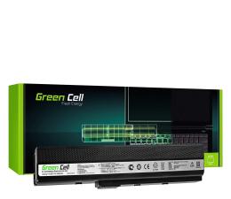 Bateria do laptopa Green Cell Bateria do Asus (4400 mAh, 11.1V, 10.8V)