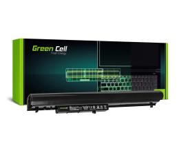 Bateria do laptopa Green Cell Bateria do HP (2200 mAh, 14.4V, 14.8V)