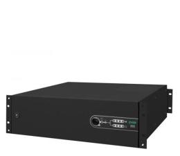 """Zasilacz awaryjny (UPS) Ever SINLINE 1600 (1600VA/1040W, AVR, 6x IEC, 19"""" 3U)"""