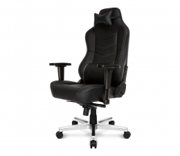 Fotel gamingowy AKRACING OFFICE ONYX DELUXE (Czarny)