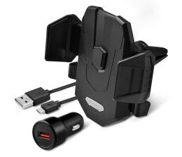 Uchwyt do smartfonów Spigen X35W do Kratki Wentylacyjnej z Indukcją