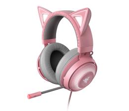 Słuchawki przewodowe Razer Kraken Kitty Edition Quartz Edition