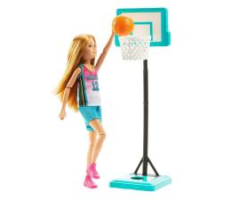 Lalka i akcesoria Barbie Stacie koszykarka Lalka