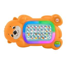 Zabawka dla małych dzieci Fisher-Price Linkimals Interaktywna Wydra