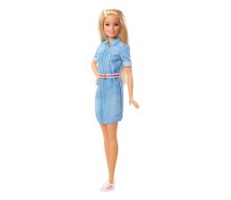 Lalka i akcesoria Barbie Dreamhouse Adventures Barbie Lalka podstawowa