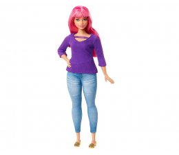 Lalka i akcesoria Barbie Dreamhouse Adventures Daisy Lalka podstawowa