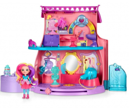 Lalka i akcesoria Mattel Sunny Day Salon piękności Sunny