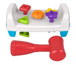 Zabawka dla małych dzieci Fisher-Price Aktywizujący warsztacik