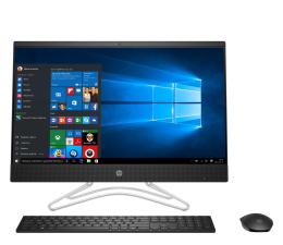 All in One HP 24 AiO i7-9700T/8GB/512/Win10Px IPS Black