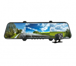 "Wideorejestrator Xblitz Park View Ultra Full HD/5""/170 Dual"