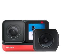 Kamera sportowa Insta360 One R - Twin Edition