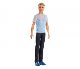 Lalka i akcesoria Barbie Dreamhouse Adventures Ken Lalka podstawowa