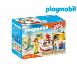 Klocki PLAYMOBIL ® PLAYMOBIL StarterPack Lekarz dziecięcy