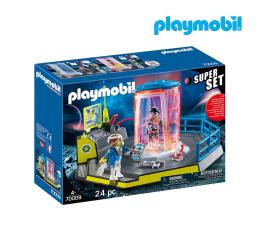 Klocki PLAYMOBIL ® PLAYMOBIL SuperSet Galaktyczny areszt