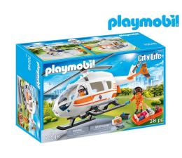 Klocki PLAYMOBIL ® PLAYMOBIL Helikopter ratowniczy