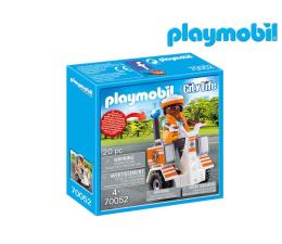 Klocki PLAYMOBIL ® PLAYMOBIL Ratowniczy Balance Racer