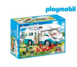 Klocki PLAYMOBIL ® PLAYMOBIL Rodzinne auto kempingowe