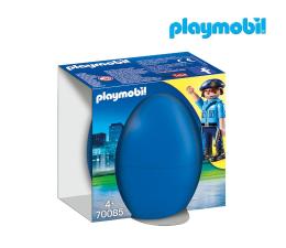 Klocki PLAYMOBIL ® PLAYMOBIL Policjant z psem