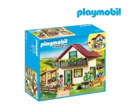 Klocki PLAYMOBIL ® PLAYMOBIL Wiejski dom