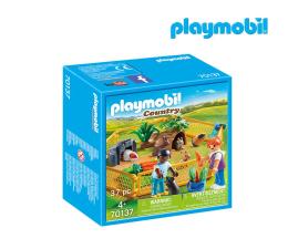 Klocki PLAYMOBIL ® PLAYMOBIL Zagroda dla małych zwierząt