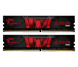 Pamięć RAM DDR4 G.SKILL 16GB (2x8GB) 3200MHz CL16 Aegis