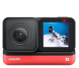 Kamera sportowa Insta360 One R - 4K Edition