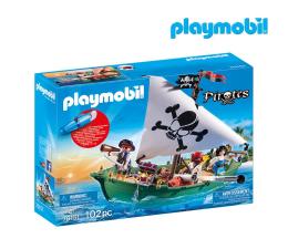 Klocki PLAYMOBIL ® PLAYMOBIL Statek piracki