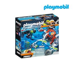 Klocki PLAYMOBIL ® PLAYMOBIL SPY TEAM Łódź podwodna
