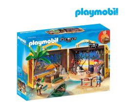 Klocki PLAYMOBIL ® PLAYMOBIL Przenośna wyspa piracka