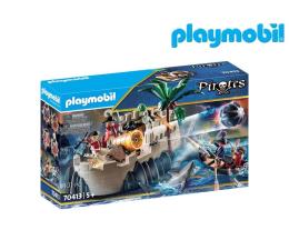 Klocki PLAYMOBIL ® PLAYMOBIL Twierdza Rotrock