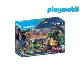 Klocki PLAYMOBIL ® PLAYMOBIL Kryjówka skarbów piratów