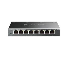 Switch TP-Link 8p TL-SG108E (8x10/100/1000Mbit)
