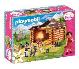 Klocki PLAYMOBIL ® PLAYMOBIL Zagroda dla kóz Piotrka