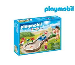 Klocki PLAYMOBIL ® PLAYMOBIL Minigolf