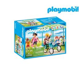 Klocki PLAYMOBIL ® PLAYMOBIL Rower rodzinny