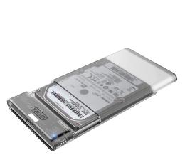 """Obudowa dysku Unitek Obudowa do dysku 2.5"""" (USB 3.1, UASP)"""