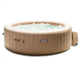 Basen / akcesoria INTEX Dmuchane Jacuzzi Pure SPA